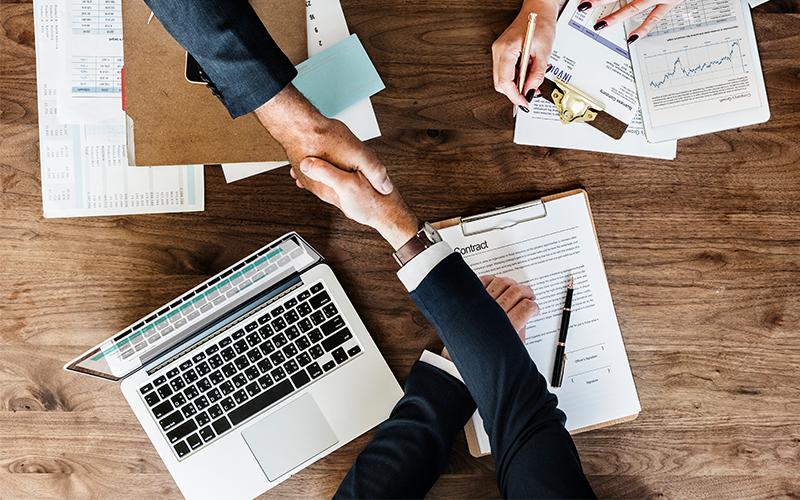 Contrato Social Como Fazer - AC CONT - Contrato Social — Como fazer?